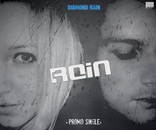 Diamond Rain - Rain [promo-single] (2011)