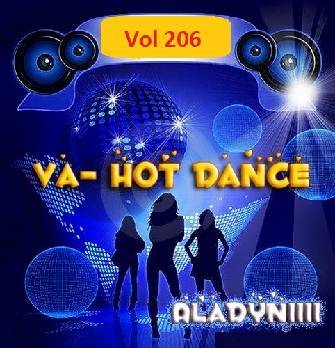 Hot Dance vol 206 (2011)