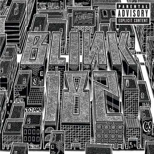 Blink - 182 Neighborhoods (Deluxe) 2011 (CD ORIGINAL)