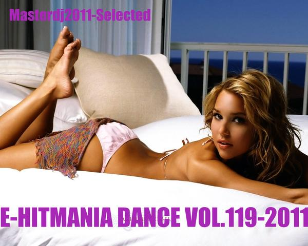 E-Hitmania Dance vol.119-2011