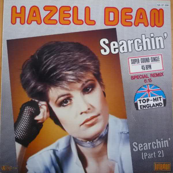 Hazell Dean - Searchin' 12