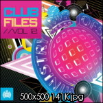 Ministry of Sound: Club Files Vol.12 (mtu)