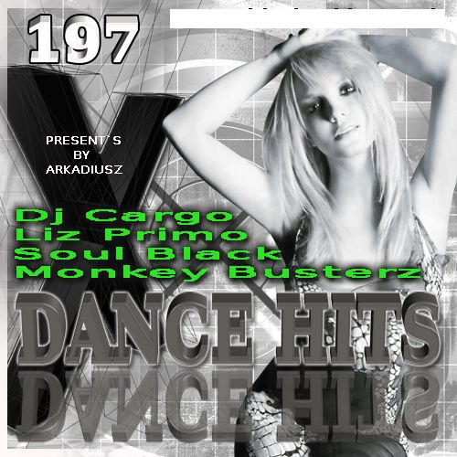 DANCE HITS Vol 197