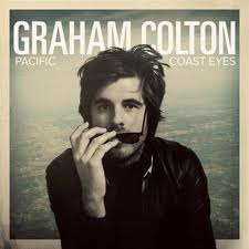 Graham Colton - Pacific Coast Eyes (2011)