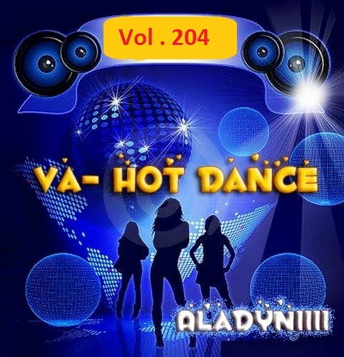 Hot Dance Vol.204 (2011)