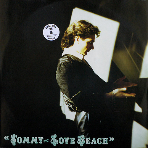 Tommy - Love Beach