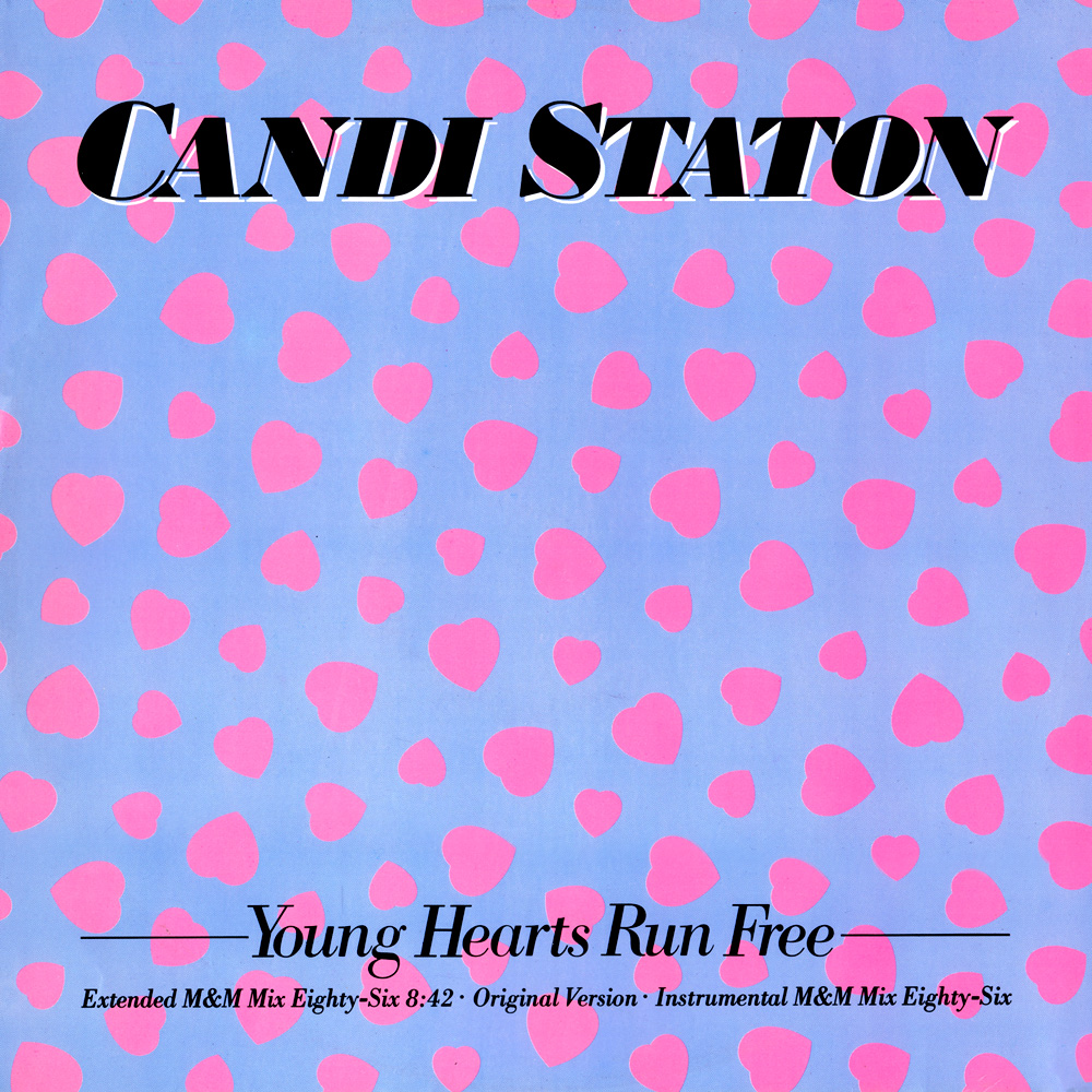 Candi Staton - Young Hearts Run Free (M&M Mix Eighty-Six)
