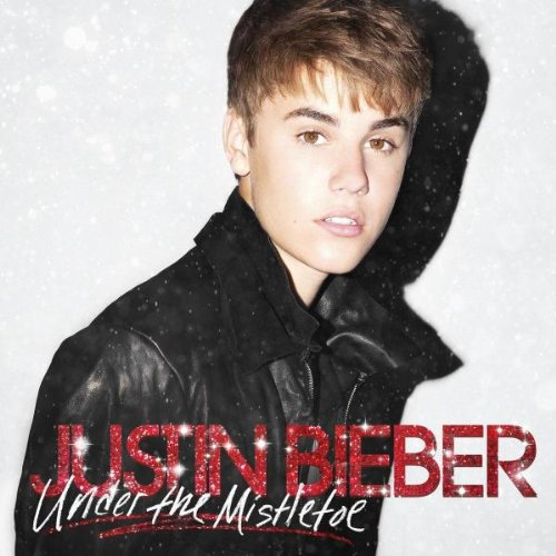 Justin Bieber Under The Mistletoe (2011) Complete Bonus DVD