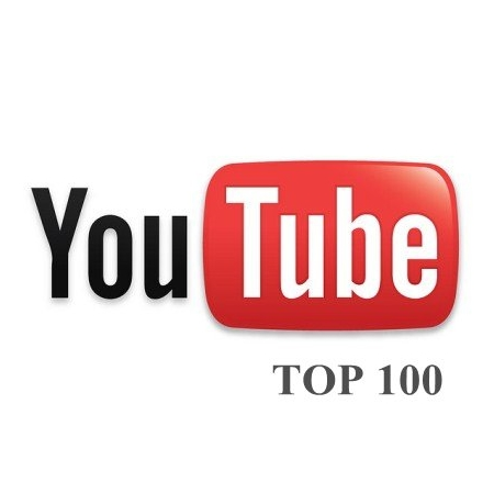 VA - YouTube Top 100 Music Hits (18.10.2011)