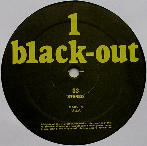 Black-Out 1