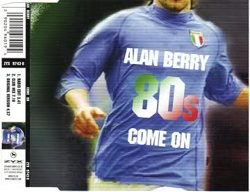 Alan Barry - Come On CDM 2003