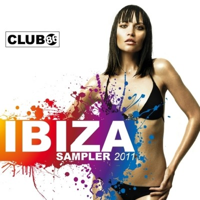 V.A - Ibiza Sampler 2011 (CD ORIGINAL)