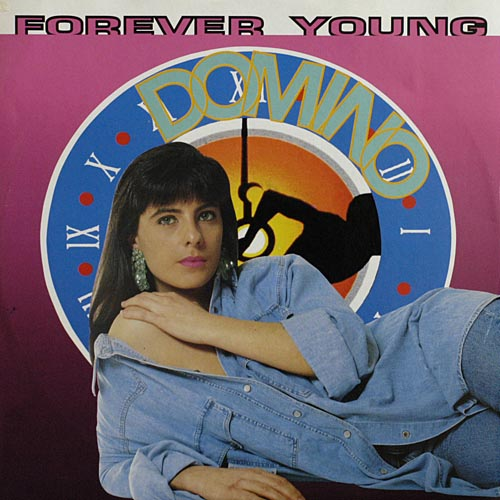 Domino - Forever Young