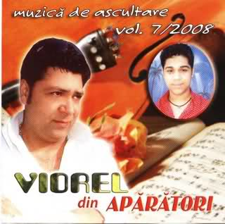 Viorel Din Aparatori Vol.7 [Full Album]