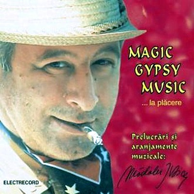 Madalin Voicu - Magic Gypsy Music ...la placere 2 Cd [Full Album]
