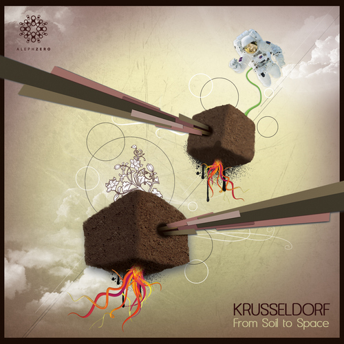 Krusseldorf - From Soil To Space (2011)