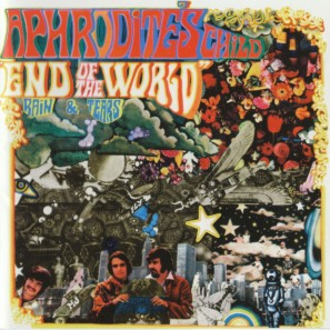 Aphrodite's Child - End Of The World (Esoteric Remaster) (1968)