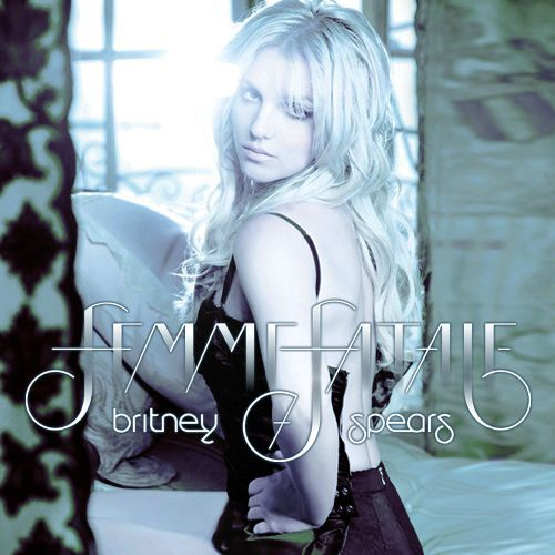 Britney Spears - Femme Fatale Tour (Live From San Jose) 2011  EXCLUSIV