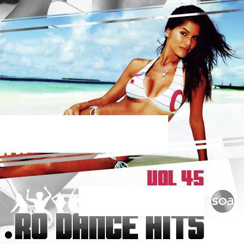 VA - .RO Dance Hits Vol. 45
