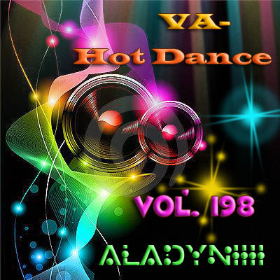 HOT DANCE VOL. 198 2011 Premiera