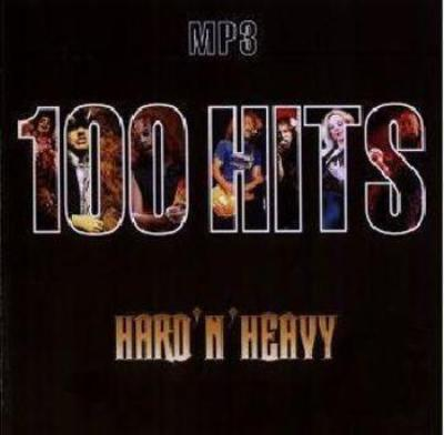 VA - 100 hits HARD'n'HEAVY (2004)