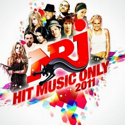 NRJ Hit Music Only 2011 (mtu/mb)