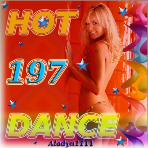 Hot Dance Vol. 197 (2011)