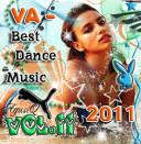 Best Dance Music vol.11 (2011)