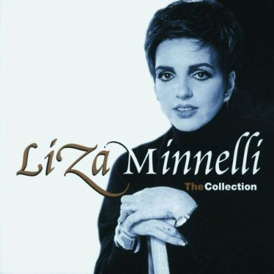Liza Minnelli - Discography (40CD) (1963-2010)