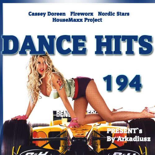 Dance Hits Vol 194