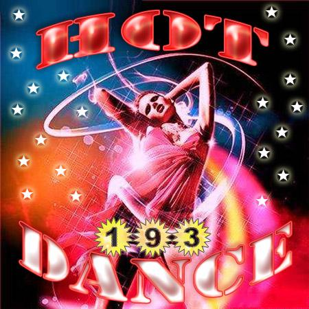 Hot Dance vol. 193 (2011)