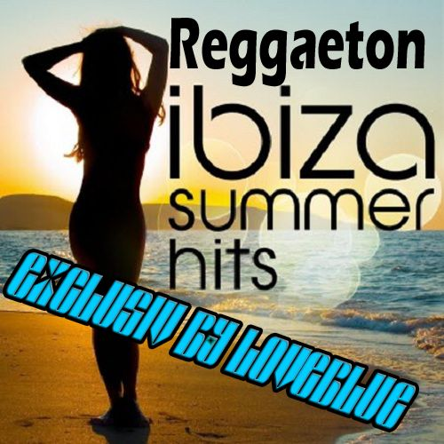 V.A - IBIZA SUMMER HIT REGGAETON 2011 (CD ORIGINAL) EXCLUSIV
