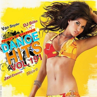 DANCE HITS Vol 191
