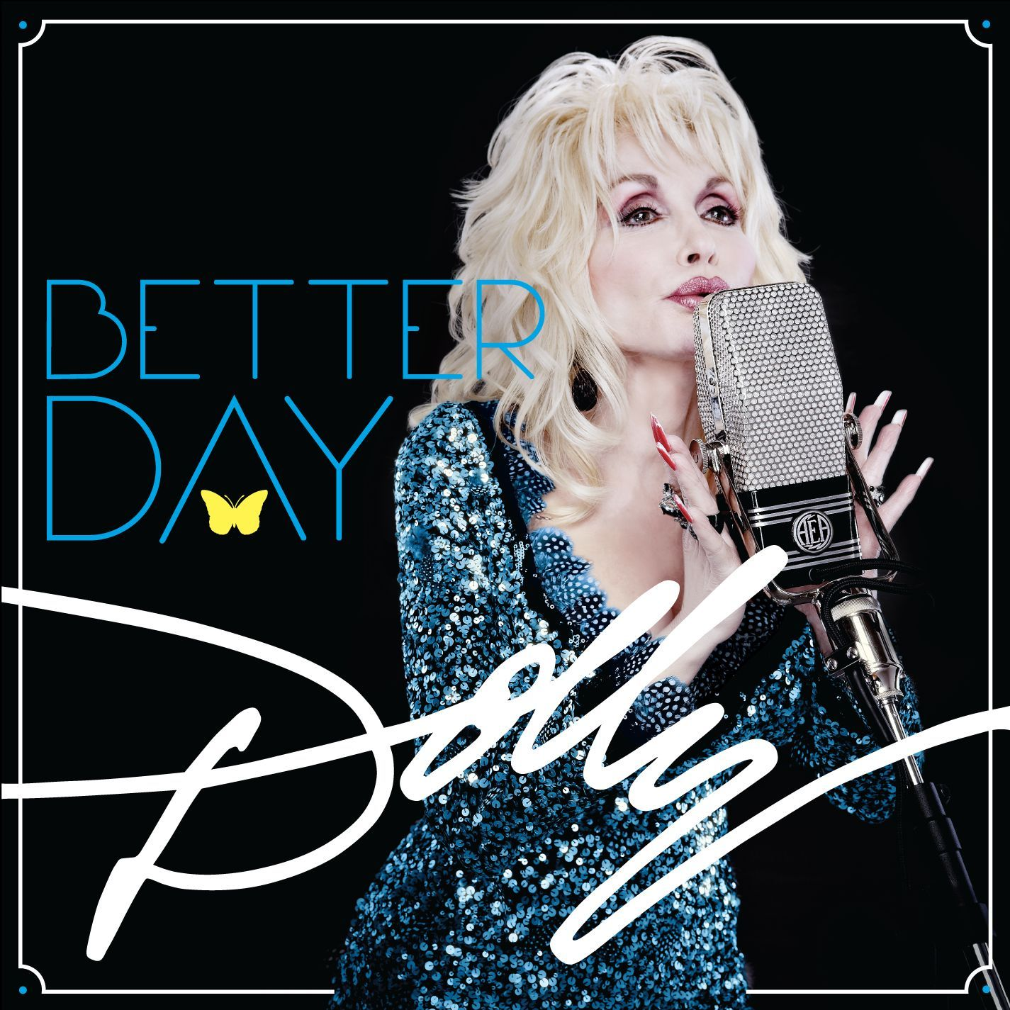 Dolly Parton - Better Day 2011