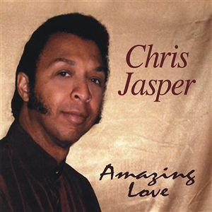 Chris Jasper - Amazing Love (2005, Gold City)