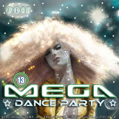 Mega Dance Party 13 (2011)