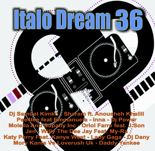 VA - Italo Dream Vol. 36 (2011)