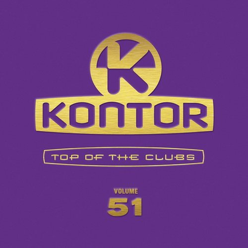 VA - Kontor Top Of The Clubs Vol. 51 (2011)