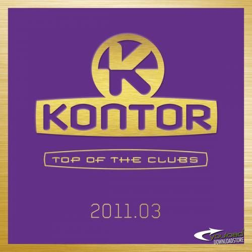 VA - Kontor Top Of The Clubs Vol.51 2011