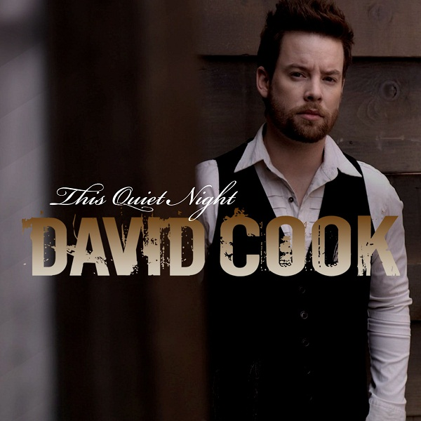 David Cook – This Quiet Night (Acoustic EP) 2011