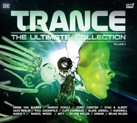 VA - Trance The Ultimate Collection 2011 Vol.3 (2CD)(2011)