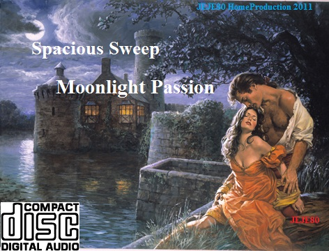 Spacious Sweep - Moonlight Passion (Single 2011)