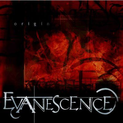 Evanescence - Origin 2011