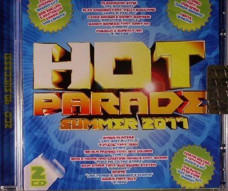 Hot Parade Summer 2011