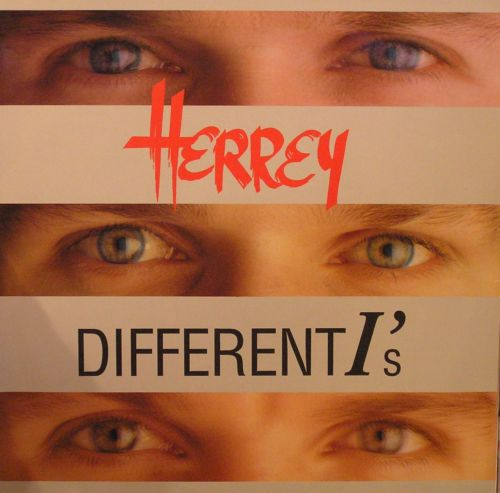 HERREY'S - Different I's (1986)