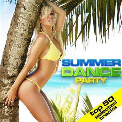 Summer Dance Party (Top 50 Selected Tracks) (2011)
