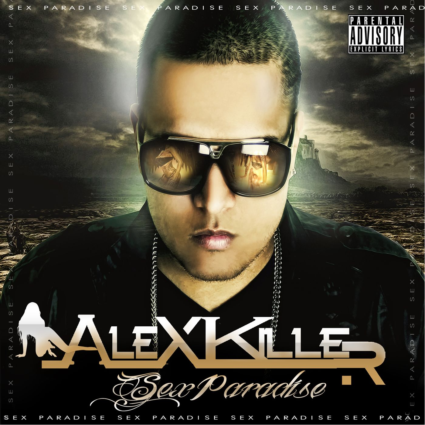 Alex Killer - Sex Paradise 2011 (CD ORIGINAL)