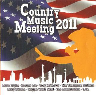 Country Music Meeting (2011) (mtu/mb)