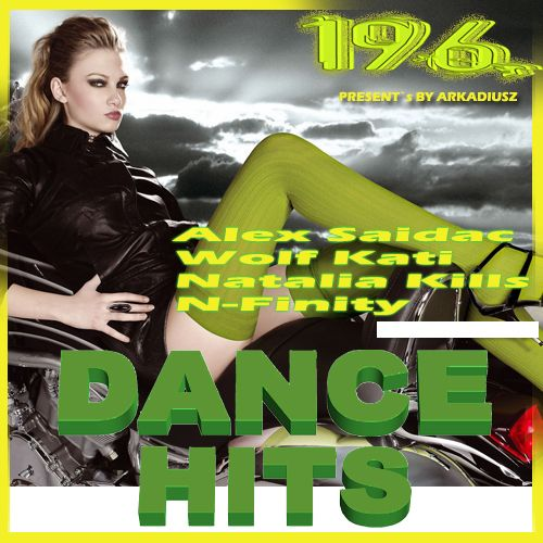 DANCE HITS Vol 196