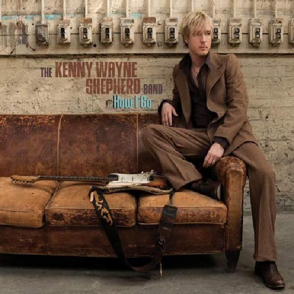Kenny Wayne Shepherd Band - 2011 - How I Go (Special Edition) [VBR V0-Extreme]